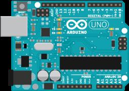 Arduino Uno board Serial TTL